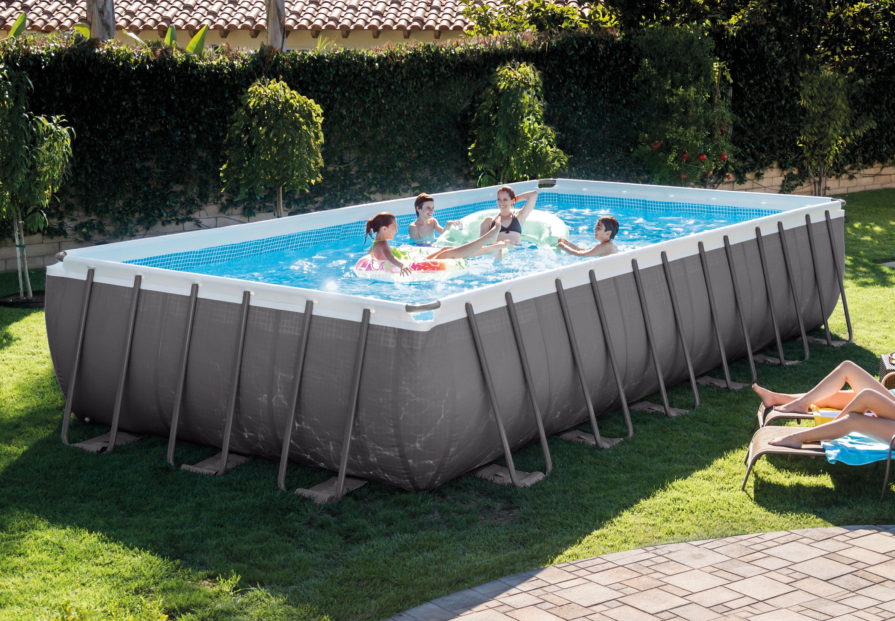 Intex Pools and Parts - ACTIVE FIRE & WATER